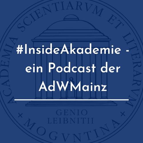 Podcast #InsideAkademie - im Gespräch mit Prof. Dr. Böhning-Gaese