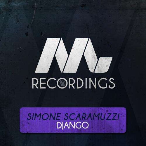 Simone Scaramuzzi - Django (Original Mix)