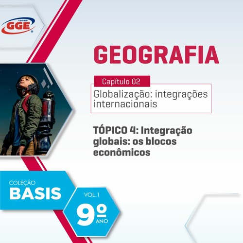 PAP GGE   Basis do 9º ano (Geografia - Cap. 2 - Tópico 4)