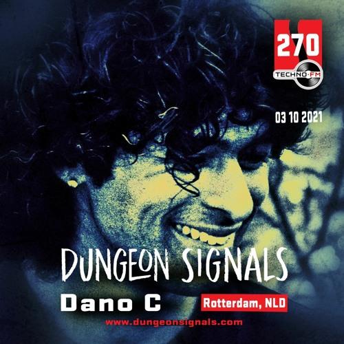 Dungeon Signals Podcast 270 - Dano C