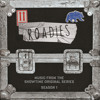 """A Little Crazy (Live / Music From The Showtime Original Series """"Roadies"""")"""