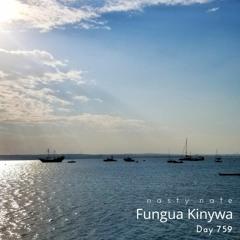 n a s t y  n a t e - Fungua Kinywa. Day 759 - AMAPIANO + AFRO HOUSE