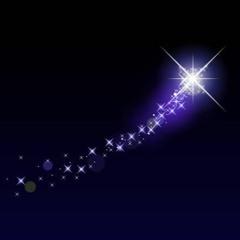 Lucky Like A Star