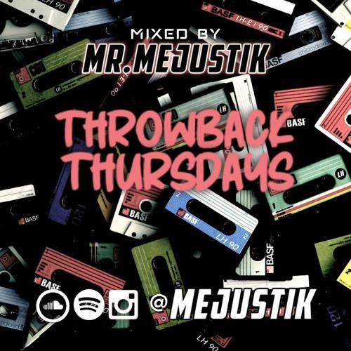 Throwback Thursdays Ep 45