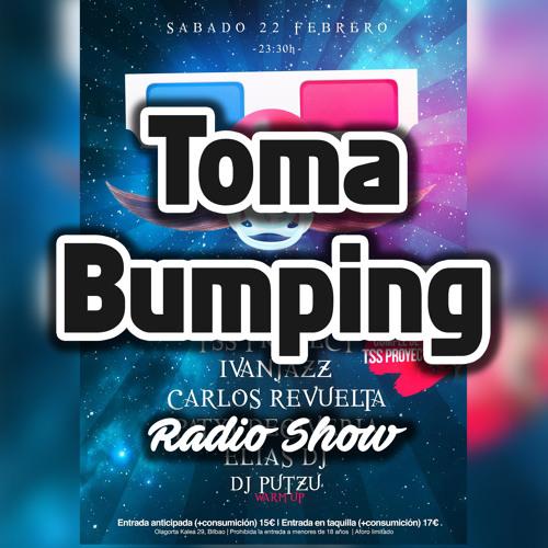 Toma Bumping Radio Show - 38. Toma Rewind! ⏪