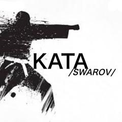 Swarov - Kata (Original Mix) COMING SOON!.
