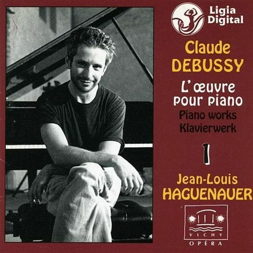 Debussy - Piano Works 1
