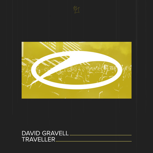 David Gravell - Traveller [OUT NOW]