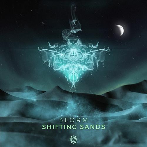 3form - Shifting Sands (Original Mix) [Free Download]