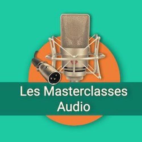 Production Musicale - les Master Classes Audio