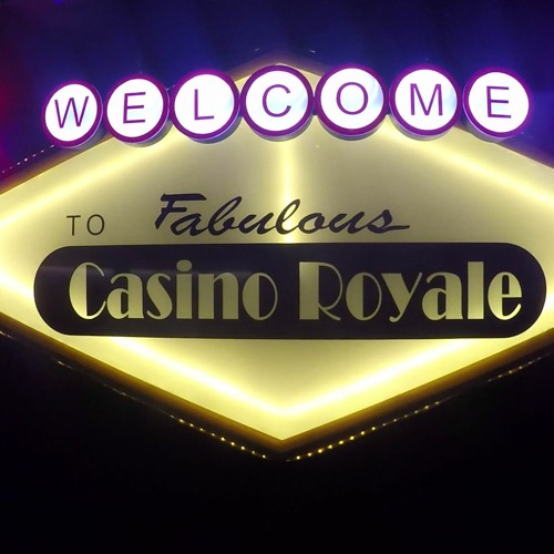 Live Demo Casino Royale By Casino Royale Band De