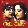 Jana Kaha Hai (Chalte Chalte / Soundtrack Version)