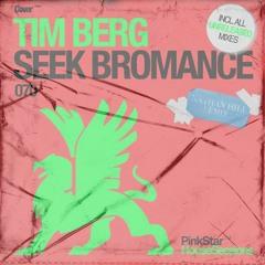 Seek Bromance - Nathan Hill Remix (FREE DOWNLOAD)