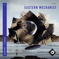 Théo - Eastern Mechanist