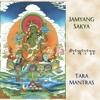 100 Syllable Mantra