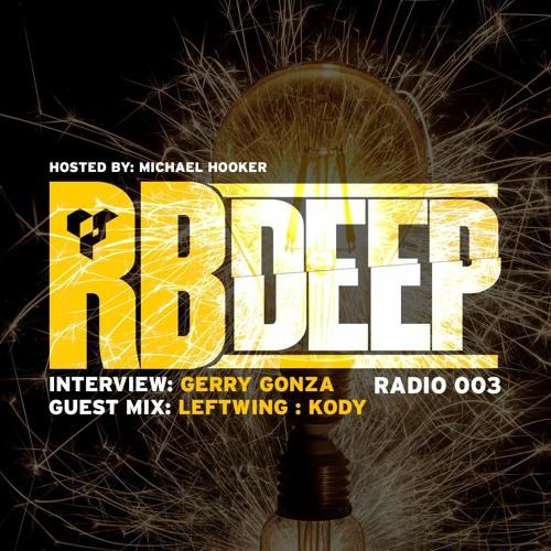 RBDeep Radio 003 - February 2020