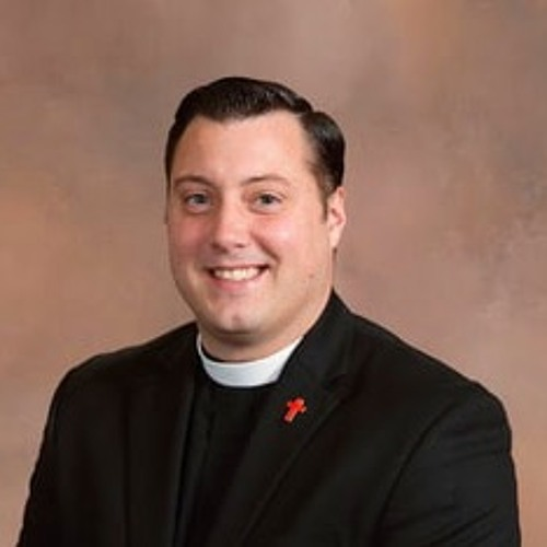"""The Rev. Nick Phares - """"Thank you for calling us, for calling us home."""""""