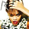 Anti Album Rihanna Album Cover