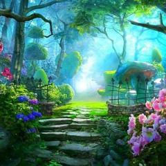 Strange Enchanted Garden