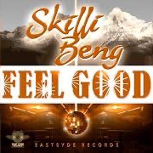 Skillibeng - Feel Good (Official Audio)