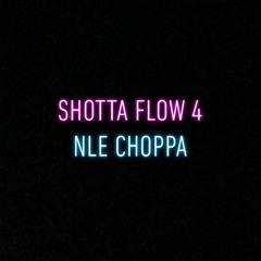 NLE Choppa - Shotta Flow 4 [ Feat Chief Keef ][ God.Mon.Eh Original ]