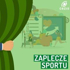 Zaplecze Sportu #63 - 5 dietetycznych zasad na roztrenowanie