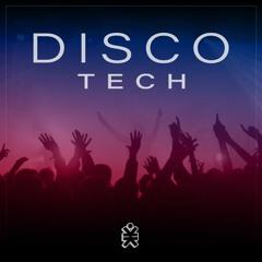 Disco-Tech With KK 10