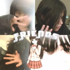 friends feat. kairo, mitsu, blxty (mental)