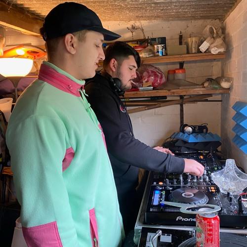 Stillz b2b Champagne Breakfast Lockdown Mix