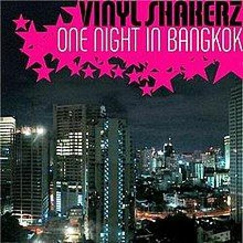 Murray Head - One Night In Bangkok (Bastiano C. Bootleg) [FREE DOWNLOAD]