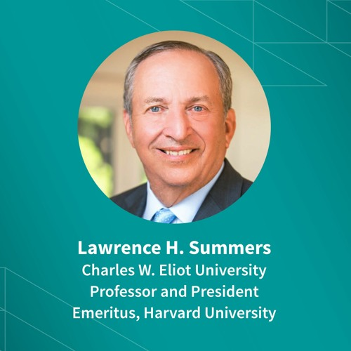 Lawrence H. Summers on Choices for Economic Recovery