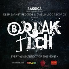 BREAK TECH EP 072 - 25092021 FT BLANILLA