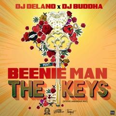 Dj Delano & Dj Buddha Ft. Beenie Man - The Keys (Steve Andreas Mix)