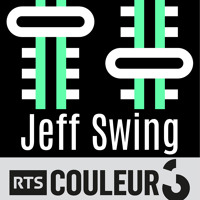 Jeff Swing - Couleur 3 - Tournee Generale - 24.12.2020 - House-Soul-Jazz
