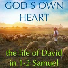 God's Hero is an Outcast Gathering Outcasts