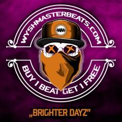 Mac Miller Type Beat Free ★ Brigher Dayz ★ Free Instrumental