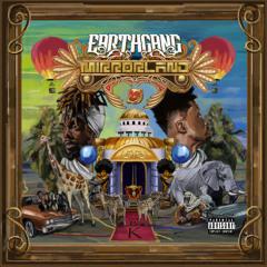 Proud Of U (feat. Young Thug)