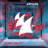 Sebastien Drums feat. ADN - Jump On It