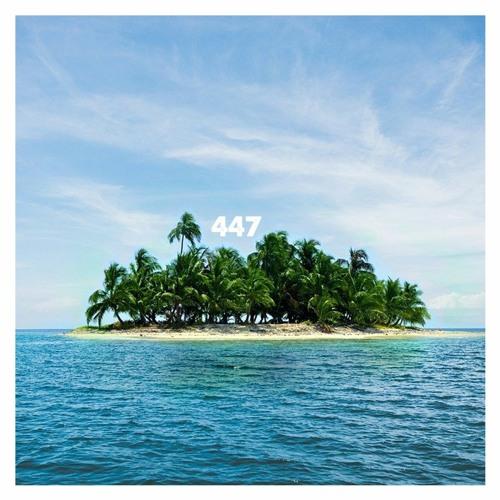447: Secret Pirate Island