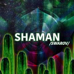 [77 DEUCE RET & ENT] Swarov - Shaman (Original Mix) COMING SOON!.