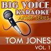 Knock On Wood (Live 80's US TV Special) [In the Style of Tom Jones] [Karaoke Version]