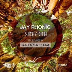 Jay Phonic - Sticky Choir (Kent Kaina Remix)