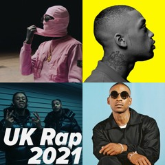 UK GRIME 1 (with hook)