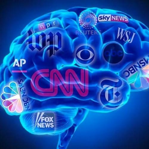 Propaganda Scrambles Our Minds