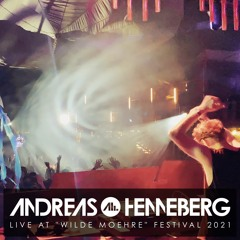 Andreas Henneberg live at Wilde Moehre Festival 2021
