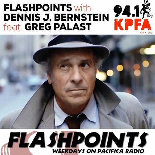 Flashpoints ECB: Iowa, Milwaukee, Wisconsin & huge news from Georgia