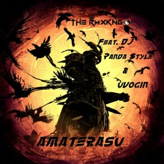 Amaterasu Feat. Uvogin  X DJ Panda$tyle (Single Version)