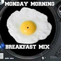 NeckBreakers Presents...The MondayMorningBreakfastMix 73