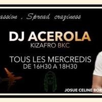 Dj Acérola - BKC Live Facebook Vol.4 (Urban/Tarrax/Zouk)