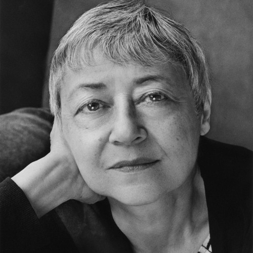 Sigrid Nunez - 2020 International DUBLIN Literary Award Shortlist